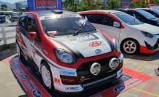 Permalink ke Kontes Adu Keren Daihatsu, Ada GrandMax Berpintu Gullwing hingga Ayla Jadi Mobil 'Rally'