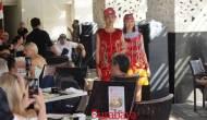 Permalink ke Pentas Baju Adat Nusantara Bikin Meriah Suasana Sarapan di The Trans Resort Bali