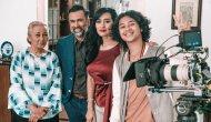 Permalink ke Gara-Gara Salah Paham, Geccha Tavvara dan Bastian Steel Jadi 'Pengantin Dini'
