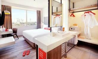 Permalink ke Harris Hotel New Generation Hadir di Surabaya Barat, Simak Fasilitasnya yang Wah Ini