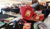 Permalink ke Inilah Serunya Hias Angpao di Lenmarc Mall untuk Menyambut Tahun Baru Kerbau