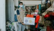 Permalink ke OPPA Bagikan 200 Paket APD untuk Pengelola Sampah, Suhartono: Pendapatan Turun dari Rp 200.000 Jadi Rp 100.000 Tiap Kali Setor