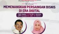 Permalink ke Disrupsi Digital Buka Peluang Bisnis Baru? Temukan Jawabannya di Acara Diskusi Bareng 2 Pakar Bisnis Ini