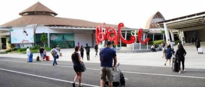 Wisatawan dari 18 Negara Diizinkan Mendarat di Bali, Kecuali Singapura, Begini Alasannya