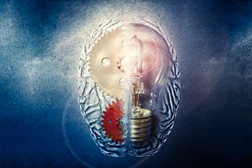 Illustration de l'article sur le processus de créativité
