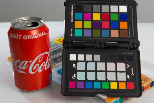 Illustration de l'article Comment photographier les bonnes couleurs de vos sujets