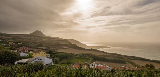 Illustration de l'article bilan photo voyage aux Açores
