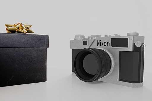 Illustration de l'article à propos du choix d'un appareil photo