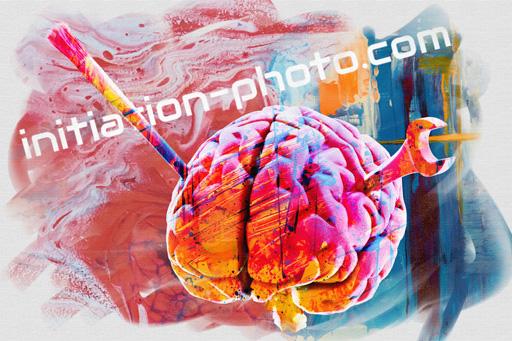 Illustration de l'importance des savoir-faire dans le processus créatif