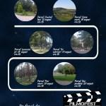Caravana Filmofest Junior – între 15 și 20 august, în mai multe parcuri din Moinești