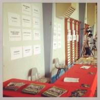 Initiative Quartiers Populaires, gymnase Daste