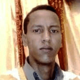 Mohamed Cheikh Ould M'kaitir