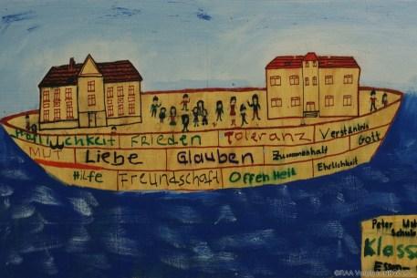 Peter Ustinov Schule (Essen-Katernberg)