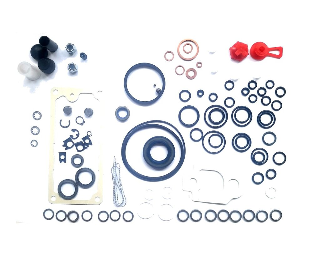 medium resolution of complete seal repair kit for lucas cav dps fuel pumps fitted to ford rh injectionpumps co uk bosch ve injection pump manual lucas fuel injection pump