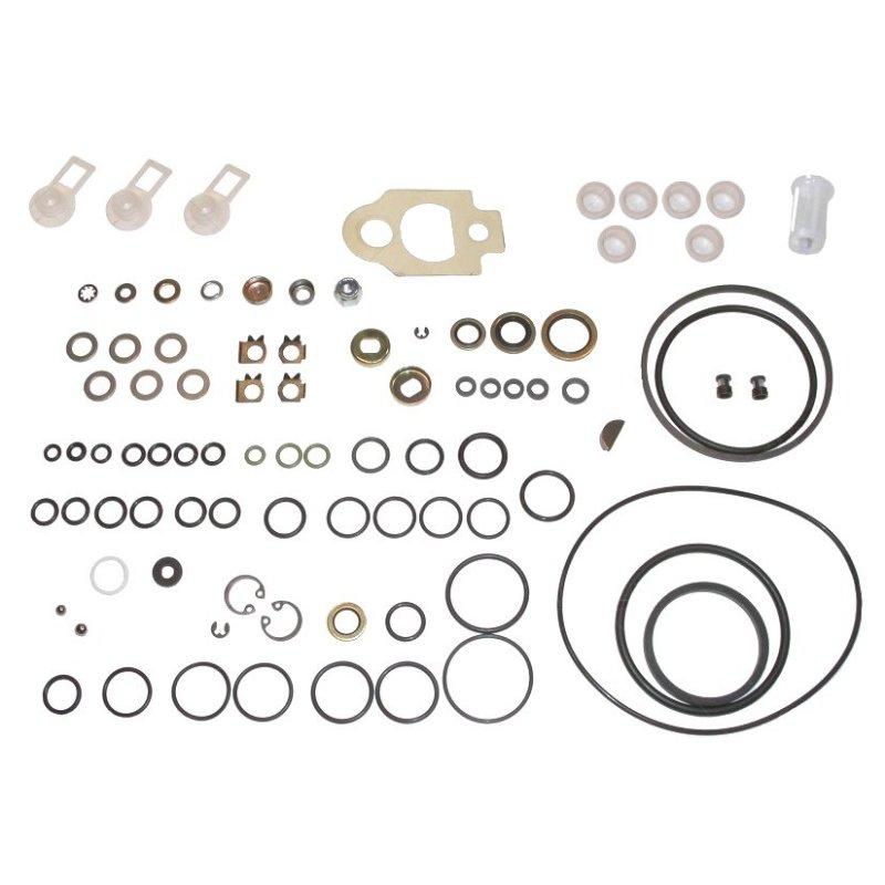 Seal repair kit for Lucas Delphi DES DP200 injection pumps
