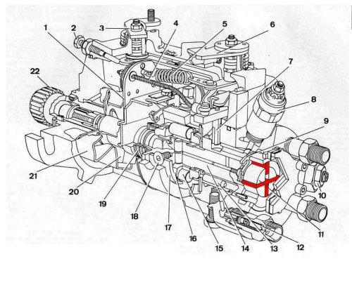 Perkins Diesel Injector Pump Diagram Within Diagram Wiring