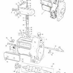 Pump Parts Diagram 2002 Ford Escape Ac Wiring Tractor Cav Injector