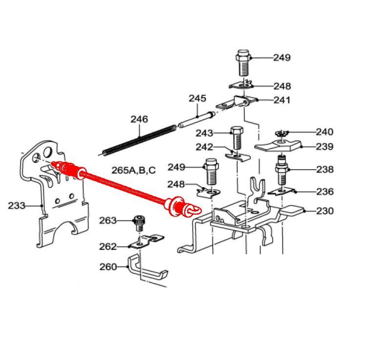 Lucas Cav Fuel Injection Pump Diagram. lucas cav injection