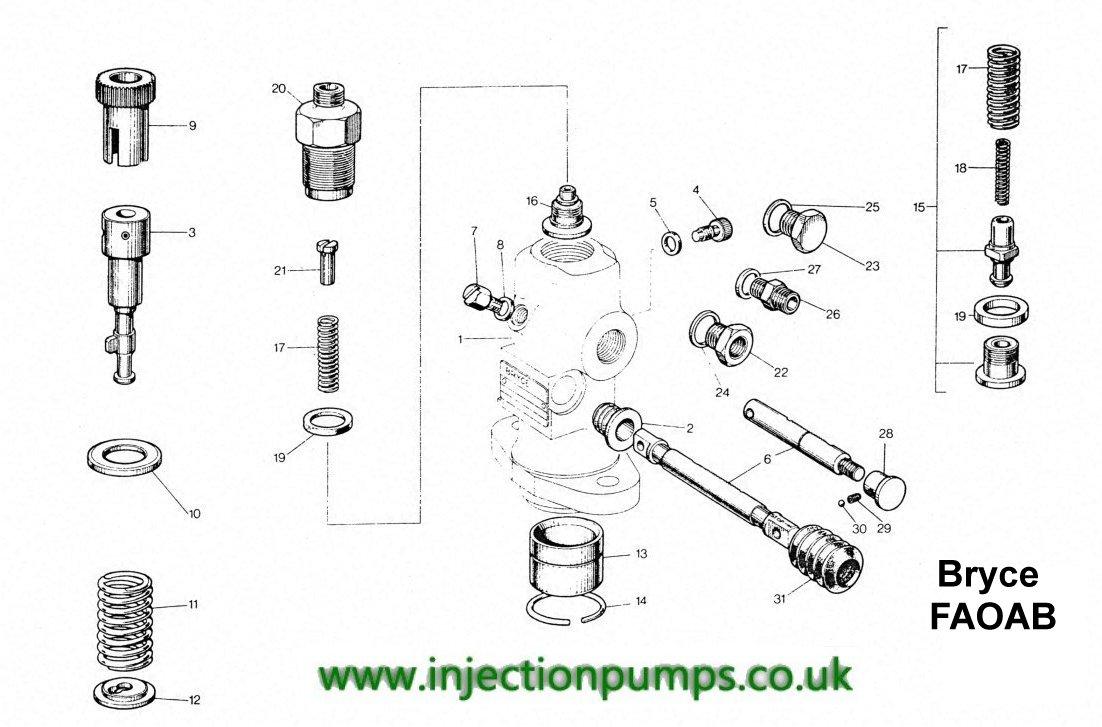 [DIAGRAM] Gas Pump Diagram FULL Version HD Quality Pump