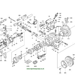 vp44 fuel pump array exploded diagrams diesel injection pumps rh injectionpumps  [ 1500 x 1338 Pixel ]