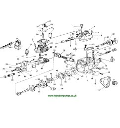 exploded diagrams diesel injection pumps bosch inline fuel pump diagram bosch fuel pump diagram [ 1659 x 1605 Pixel ]