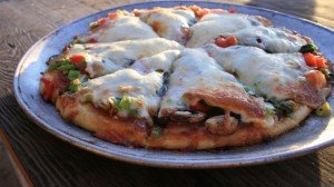 Easiest Homemade Pizza Dough