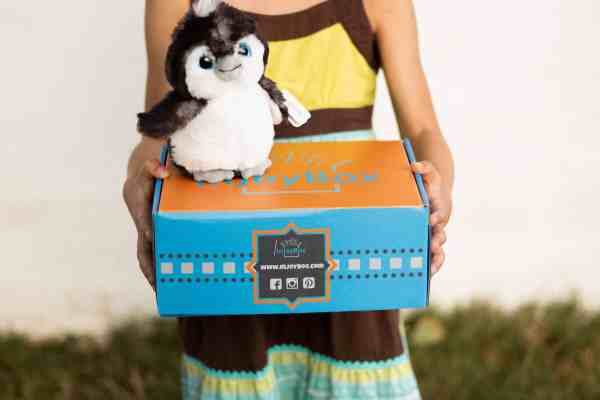 InJoyBox For Kids