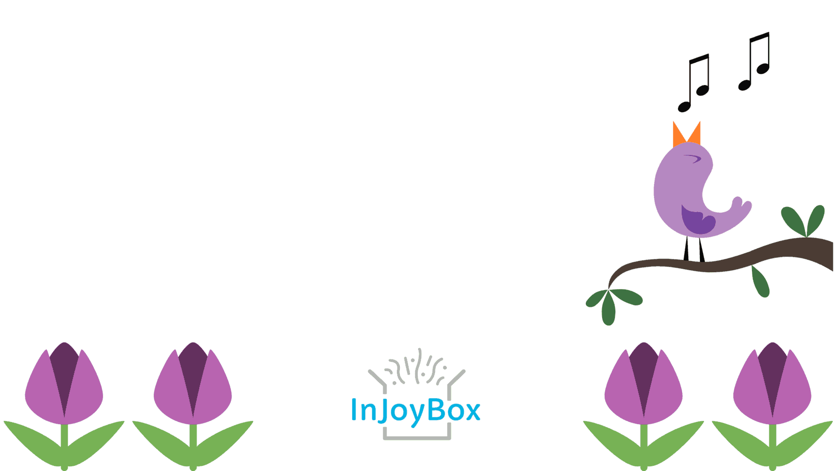 April InJoyBox For Her