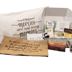 Morning Love – August InJoyBox For Her