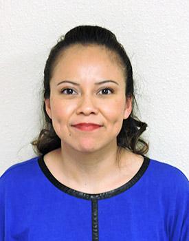 Teresa Alvarado