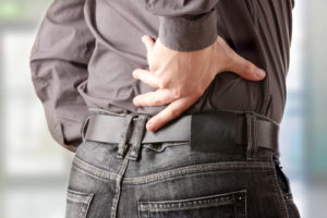 workers compensation settlements for back injury