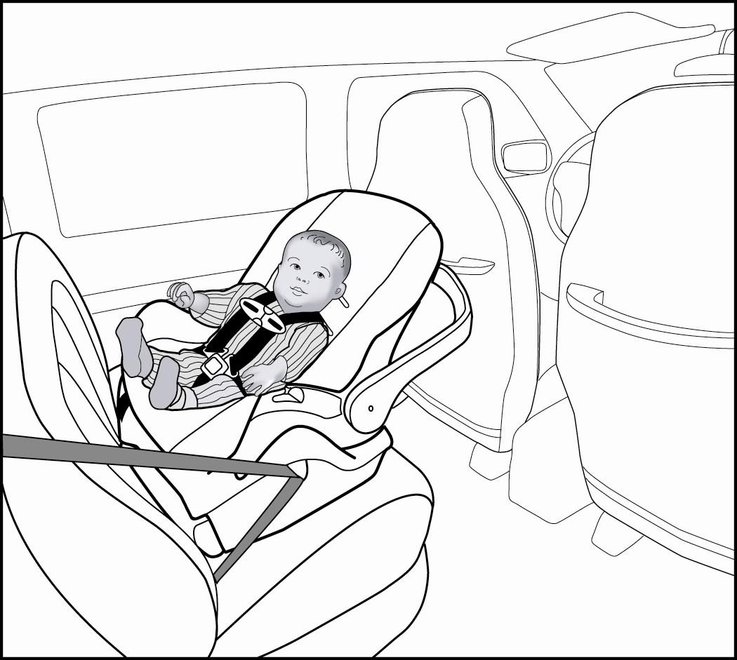 Infant Illustrations