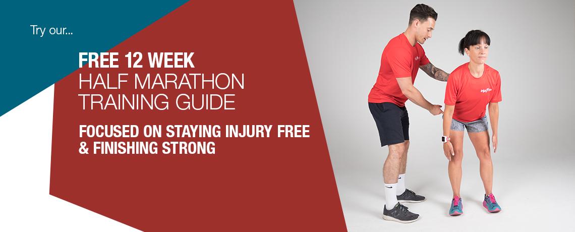 1/2 Marathon Guide