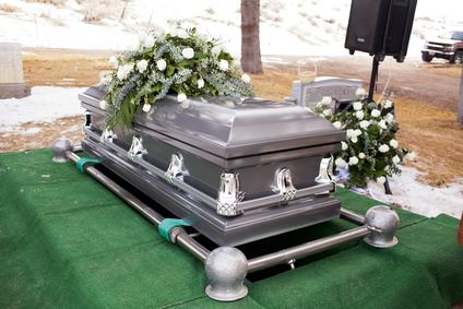 Pre-Litigation Funding can Help With Funeral Expenses