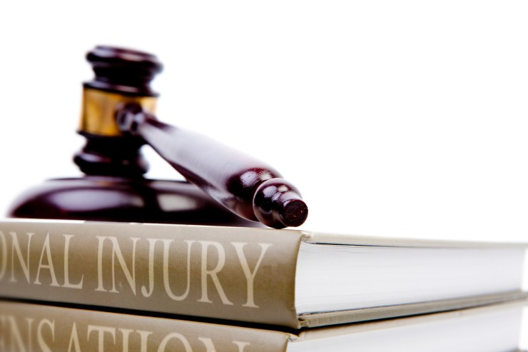 Personal Injury Law In Dc Area Injury Law Education Cente