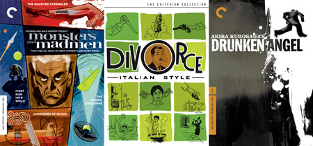 DVD covers art directed by EricSkillman