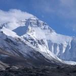 Эверест, Китай и Непал