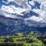 Эйгер, Швейцария