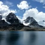Серро-Торре, Аргентина и Чили