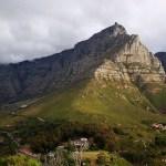 Столовая гора, Южно-Африканская республика