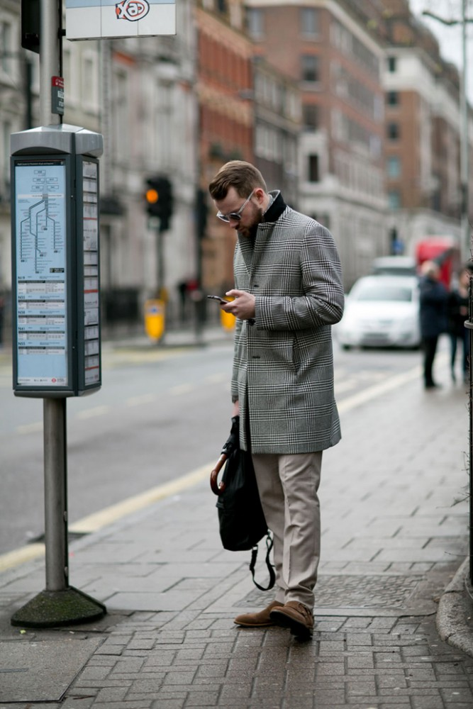 London m str RF16 8253
