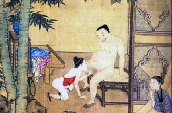 Яндекс секс в древнем китае