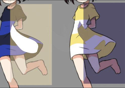 как сшить платье солнце в пол