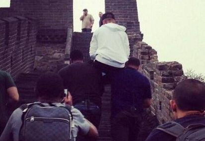 Джастину Биберу запретили въезжать в КНР из-за плохого поведения