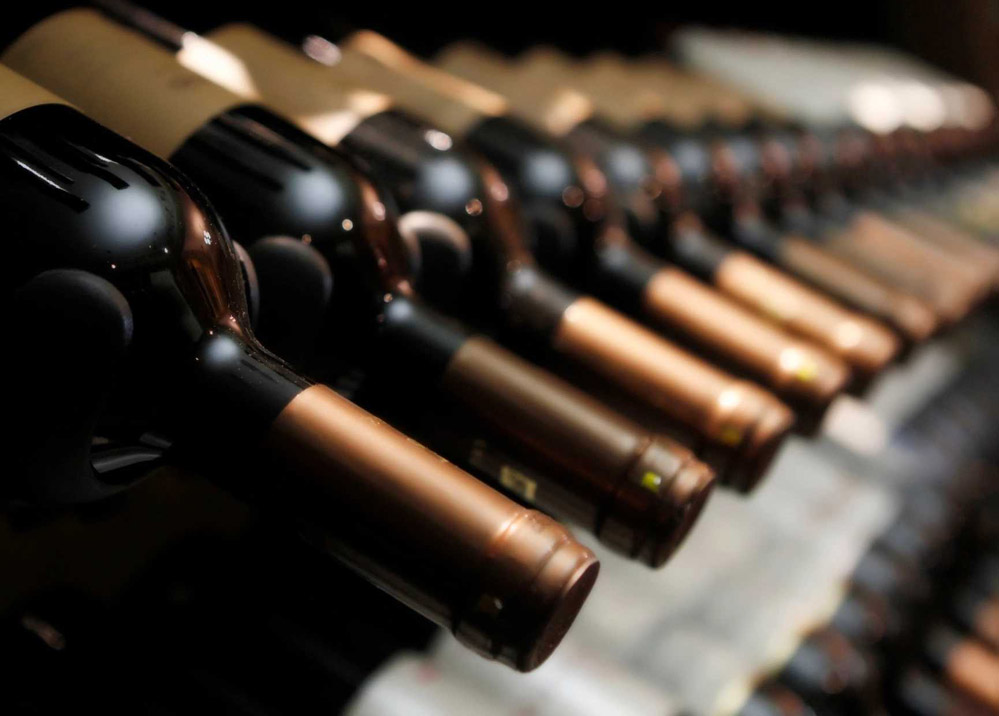 monday wine special