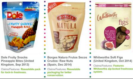 Tendencias en packaging 2015  pouches  cápsulas de café y máxima sostenibilidad