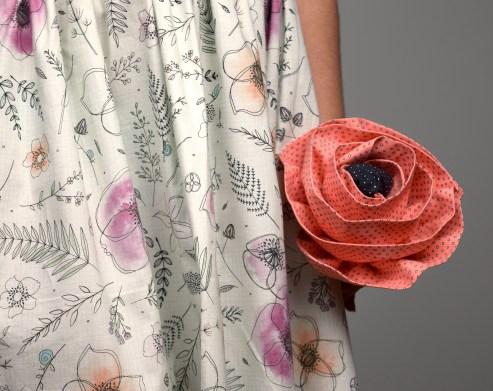Autumn_Gnome Dress_detail 2