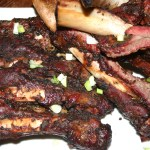 Smoked Sasquatch: Black Market Barbecue