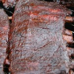 Thoughts Become Things, And I'm Thinking About Ribs...
