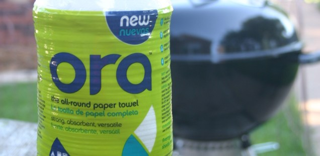 Product Review: ORA Kitchen Towels